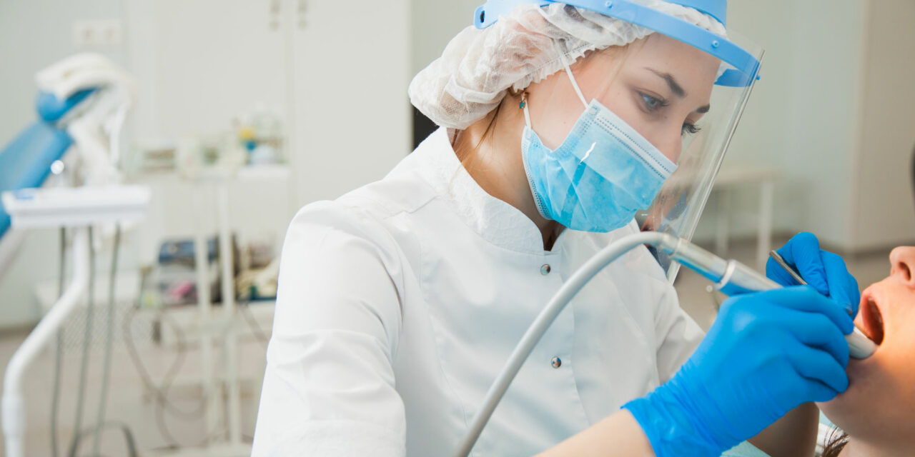 4 Tips to keep hygienists safe post-procedure