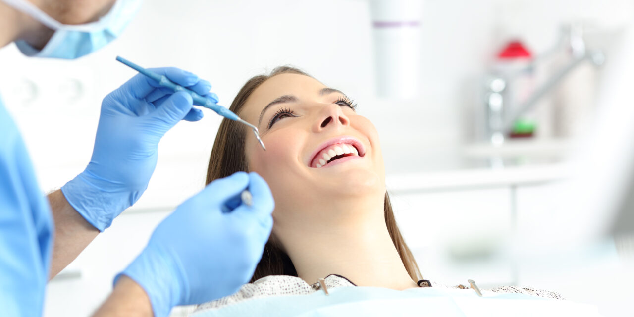 Survey Finds 93% of Americans Plan to Visit Dentist in 2021