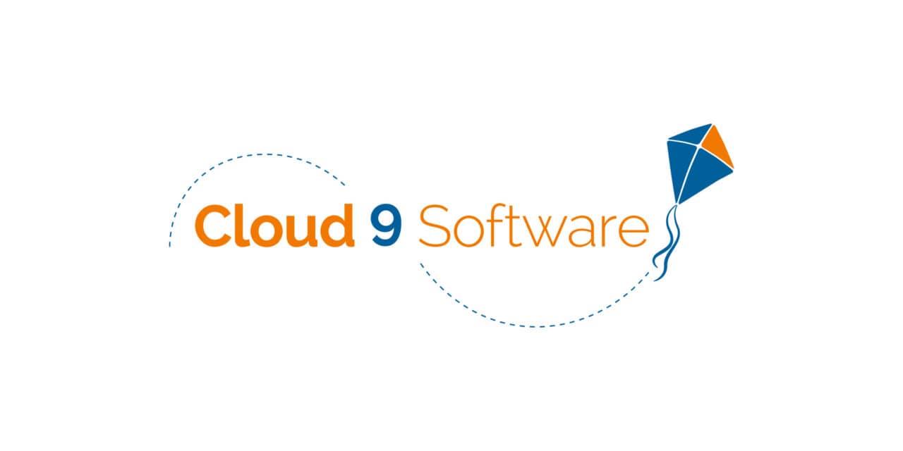 Cloud 9 Software Unveils New Look