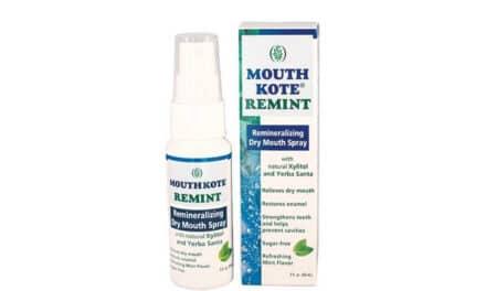 New Pre-Exam Mouth Spray Targets Coronaviruses