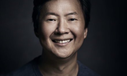 Actor-Comedian Ken Jeong Will Deliver Keynote Address at Weave Business Growth Summit