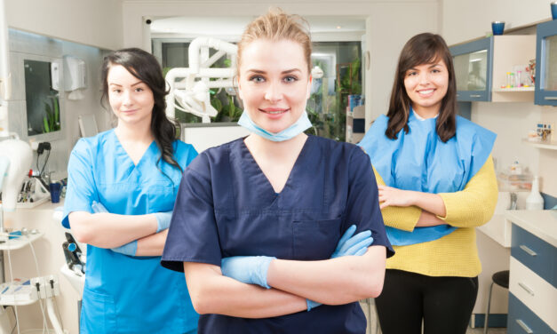 ADORE Member Says a Future in Orthodontics is Promising