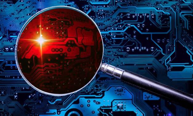 Internet Hygiene, Cybersecurity Focus of Upcoming Carestream Dental Webinar