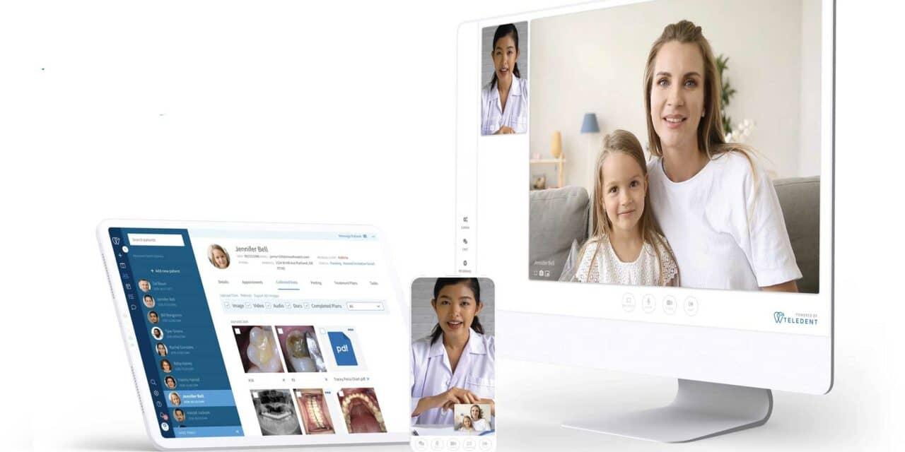 New TeleDent Release is Primed for Post-COVID Dental Providers