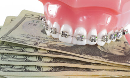 Study: Orthodontic Expenditures Almost Doubled in the Last 20 Years