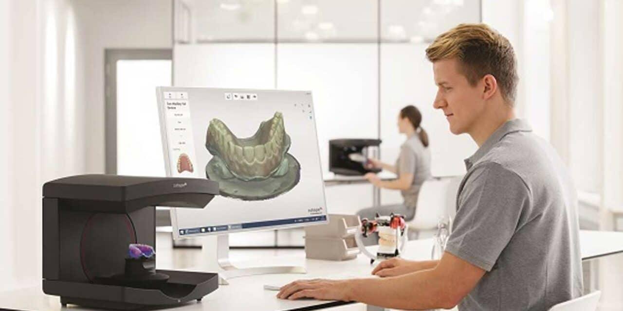 3Shape Dental System 2021 Software Released