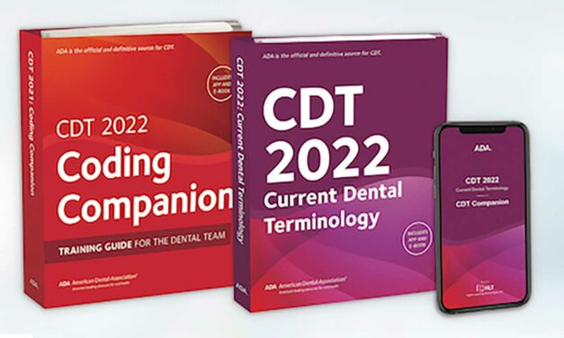 AAO Announces Changes to CDT 2022