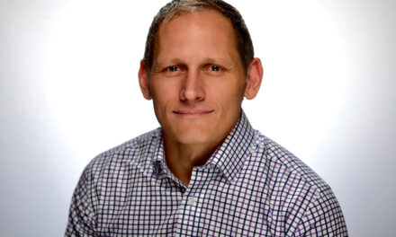 CareCru Taps Terry Burns to Become VP of Sales
