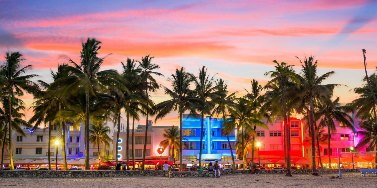 AAO Confirms Hawaii Off; 2022 Annual Session Moving to Miami