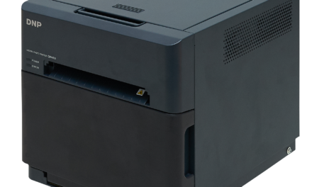 DNP Releases New Photo Printer for Dental Offices