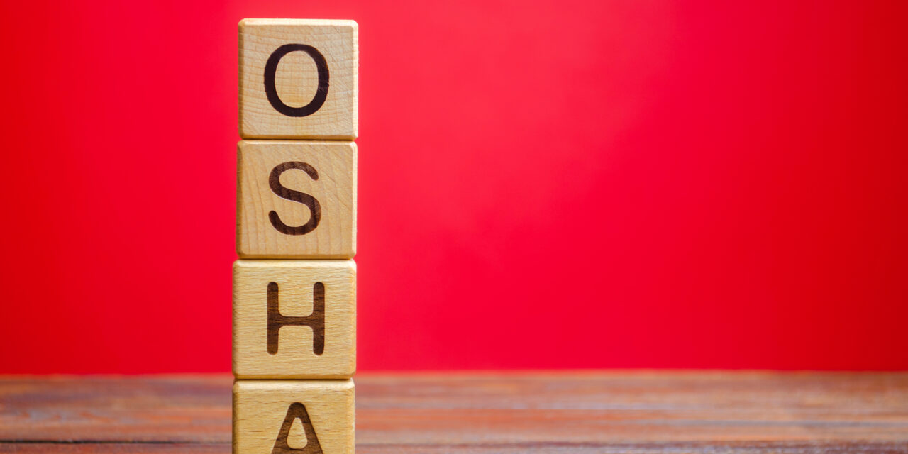 AAO Issues Its Assessment of the OSHA Emergency Temporary Standard