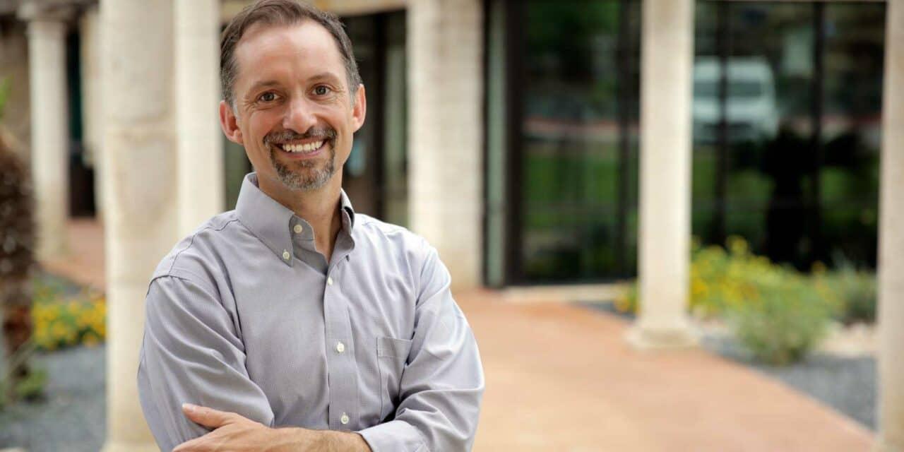Dr David Sarver Appoints Dr Brandon Owen to Sarver Institute Faculty