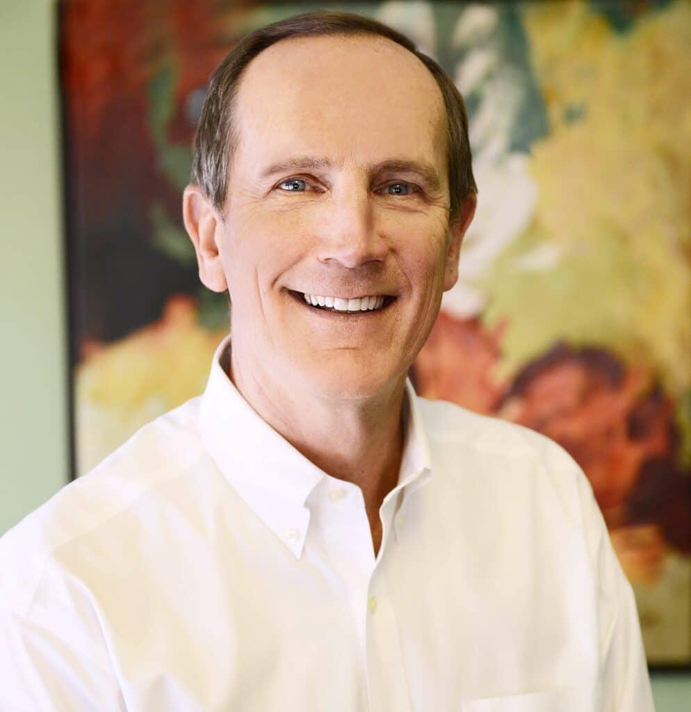 Dr Michael J. Mayhew