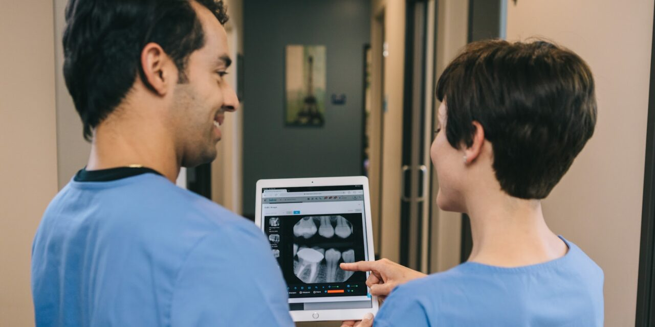 tab32 Partners With DSO Specialty Dental Brands