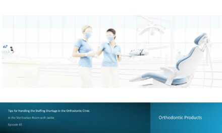 Tips for Handling the Staffing Shortage in the Orthodontic Clinic