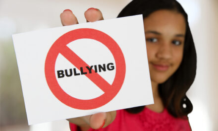 AAO Reminds Members: October is National Bullying Prevention Month