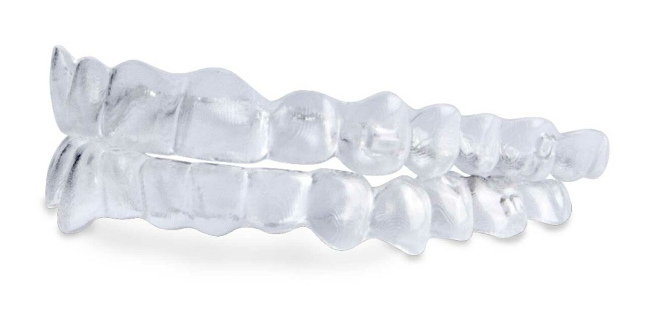 DenMat Partners with Burkhart Dental Supply to Offer OrthoClear Aligners