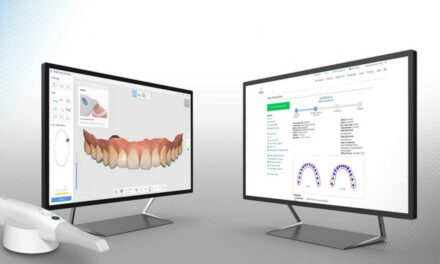 EasyRx Now Integrated with Medit Intraoral Scanner Line