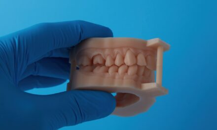 Formlabs 3D Printer Validated for Orthodontic Model Production