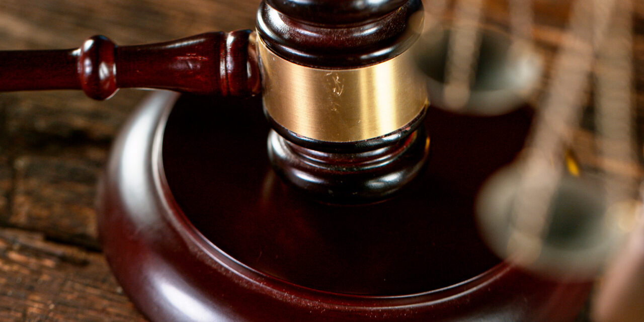 Former Orthodontist Burris Guilty of Conspiring to Bribe State Senator