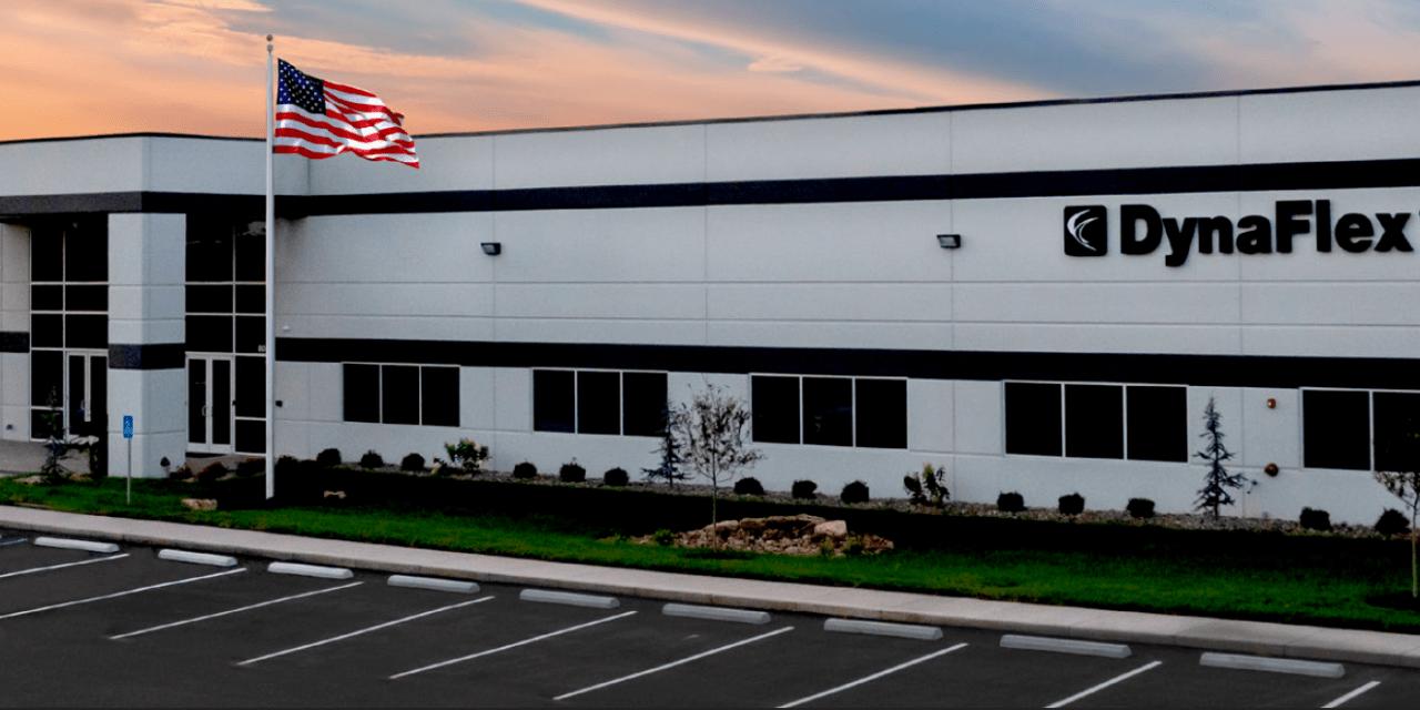 DynaFlex Opens New Headquarters in Missouri