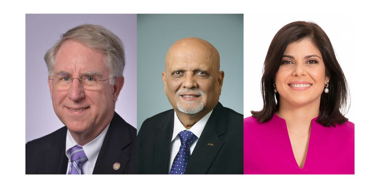 FDI Announces New Leadership at Virtual General Assembly