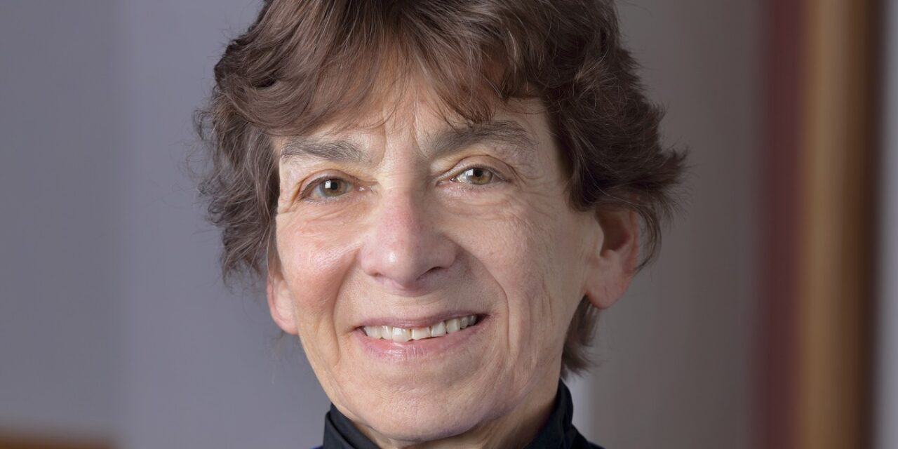ADA Names First Woman Gold Medal Award Recipient for Dental Research