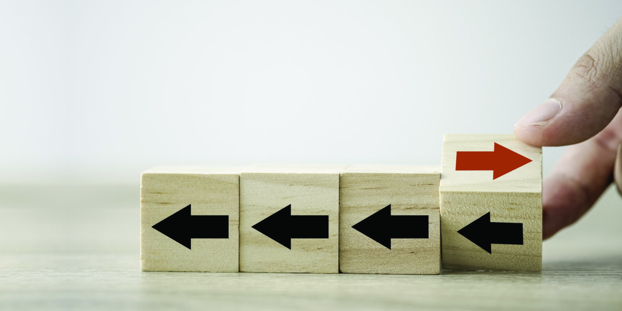 Pulse of Purchasing: A Market Ripe for Disruption